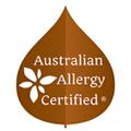 Australian Allergy Certified